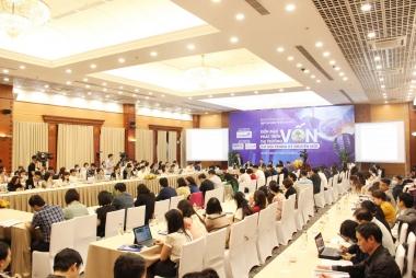 Phát triển thị trường vốn Việt Nam: Cần những giải pháp xứng tầm