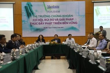 Khối ngoại sở hữu trên 18% cổ phiếu Việt Nam