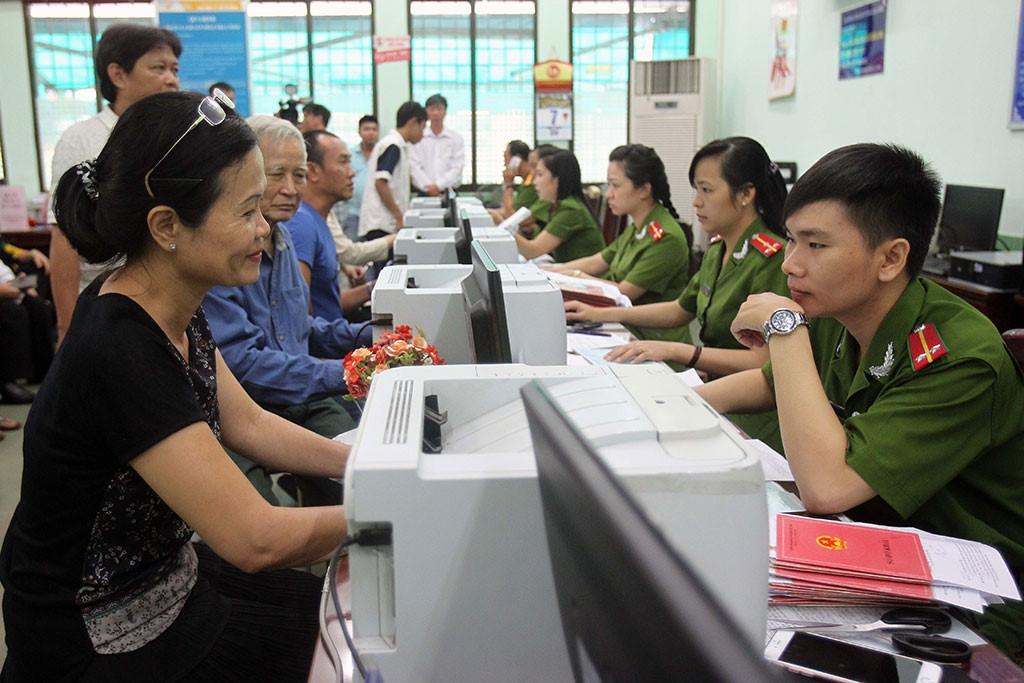 Thủ tướng Chính phủ chỉ đạo việc thi hành Luật Cư trú