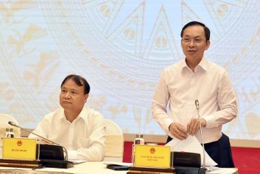 Lãnh đạo NHNN: Sẽ tiếp tục giảm lãi suất khi điều kiện cho phép