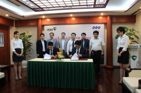 Chứng khoán Vietcombank bảo lãnh phát hành cổ phiếu KLF
