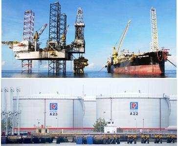 Thuế nhập khẩu ưu đãi xăng dầu giảm 15%