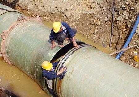 PTT Nguyễn Xuân Phúc đồng ý dừng ký hợp đồng mua ống nước với nhà thầu Trung Quốc
