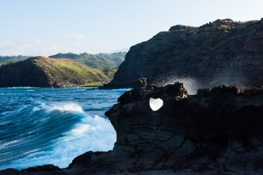 Maui- Thiên đường có thật trên Trái Đất