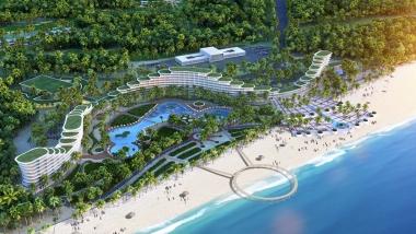 FLC Quy Nhơn - Trải nghiệm thiên đường biển xanh