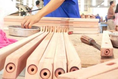 Đạt thỏa thuận về thị trường xuất khẩu gỗ hợp pháp giữa Việt Nam – EU