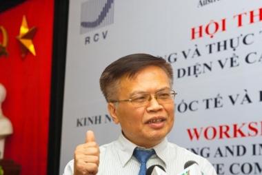 Sau 30 năm đổi mới, Việt Nam vẫn chưa có tư duy cạnh tranh