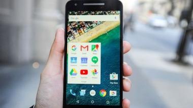 Android có thể sẽ có phiên bản 3D Touch riêng