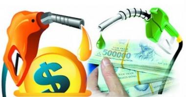 """Giá xăng, giá thép """"đẩy"""" CPI tháng 4 tăng"""