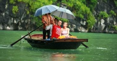 Tháng 4: Khách quốc tế đến Việt Nam tăng 11,9 % so với cùng kỳ