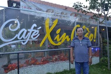 Từ câu chuyện quán cà phê Xin Chào, lo ngại về môi trường kinh doanh!