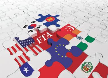 Nhận thức của doanh nghiệp về FTA còn mờ nhạt