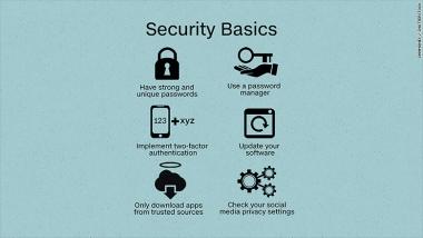 4 chuyện hoang đường - và sự thật - về bảo mật trực tuyến