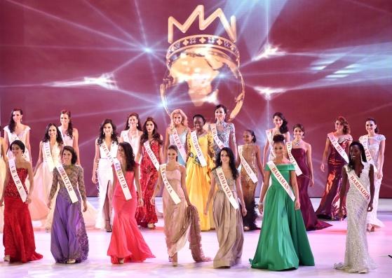 Cuộc thi Miss & Mrs. Universal Beauty sắp hết hạn đăng ký