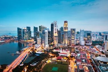 Khu vực Đông Á Thái Bình Dương sẽ tăng trưởng 6,2% năm 2017