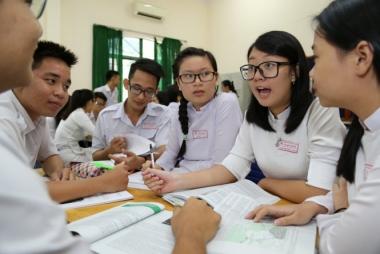 Nhiều điểm mới trong Chương trình giáo dục phổ thông tổng thể