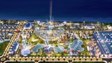 Chiết khấu 9,5% cho khách mua FLC Lux City