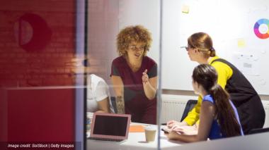 3 thói quen của các nhà lãnh đạo năng suất phi thường