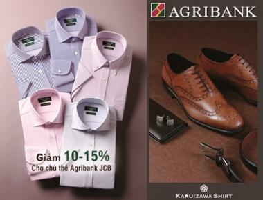 Khách hàng thẻ Agribank vô tư hưởng nhiều ưu đãi mừng đại lễ