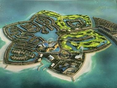 FLC tiếp tục đầu tư dự án 5.300 tỷ vào Hải Phòng