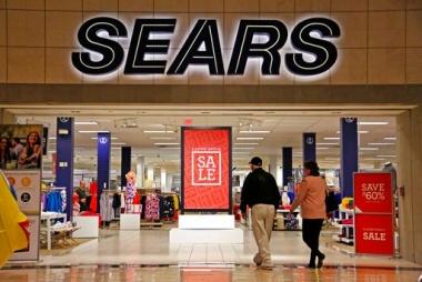 Ngành bán lẻ truyền thống Mỹ đang dần biến mất