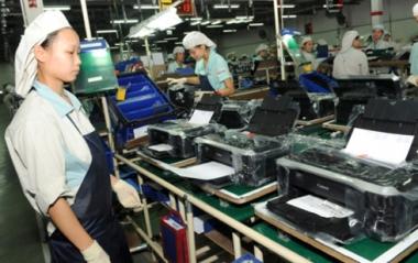 Thu hút gần 11 tỷ USD vốn FDI trong 4 tháng