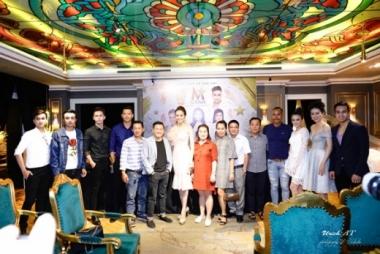 Chính thức ra mắt M Star Model Academy - Học viện đào tạo người mẫu chuyên nghiệp