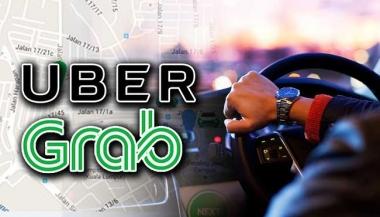 Grab mua Uber: Rất khó xác định có vi phạm Luật Cạnh tranh hay không?