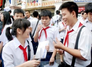 Những thay đổi trong tuyển sinh vào lớp 10 tại Hà Nội từ năm 2019?