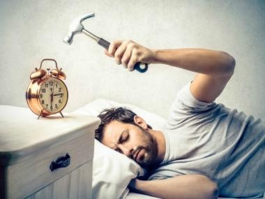 Người thành công và thói quen dậy sớm