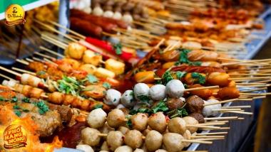 Lễ hội 'Phố hàng nóng' sẽ có mặt tại Việt Nam