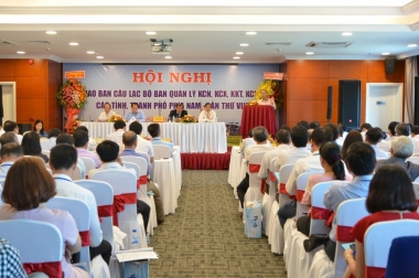 Cần triển khai hiệu quả Nghị định số 82/2018/NĐ-CP về quản lý KCN và KKT