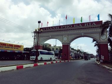 Thành phố Bà Rịa hoàn thành nhiệm vụ xây dựng nông thôn mới