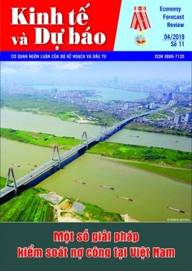 Giới thiệu Tạp chí Kinh tế và Dự báo số 11 (693)