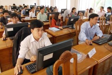 Thay đổi quy định về thi tuyển công chức cấp xã