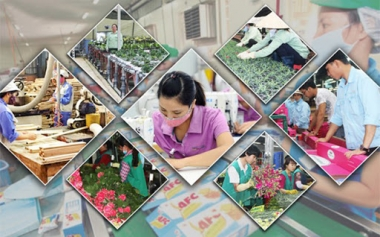 Phát triển kinh tế hợp tác xã giai đoạn 2021-2025