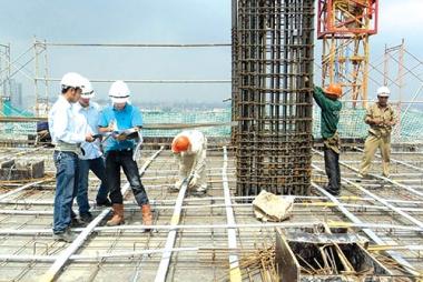 46,9% DN xây dựng dự báo kinh doanh sẽ khó khăn hơn trong quý II/2020