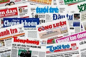 Tiếp tục đổi mới phương thức lãnh đạo của Đảng và nâng cao hiệu lực, hiệu quả quản lý nhà nước đối với báo chí