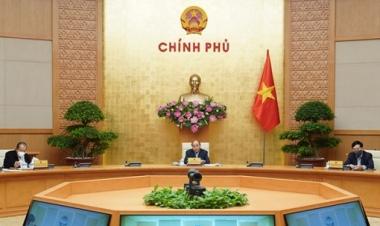 Sắp diễn ra Hội nghị Thủ tướng với DN nhằm tái khởi động nền kinh tế
