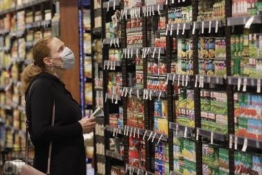 Người Mỹ thay đổi thị hiếu nhu cầu mua sắm gì trong đại dịch COVID-19?