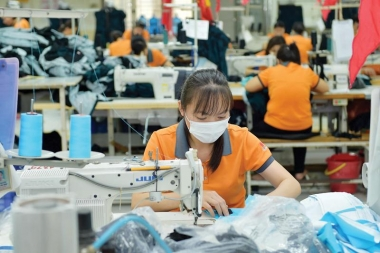 TP. Hồ Chí Minh: Nhiều giải pháp tháo gỡ khó khăn cho DN vượt qua ảnh hưởng của dịch bệnh