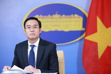 Bác bỏ yêu sách chủ quyền của Trung Quốc ở Biển Đông