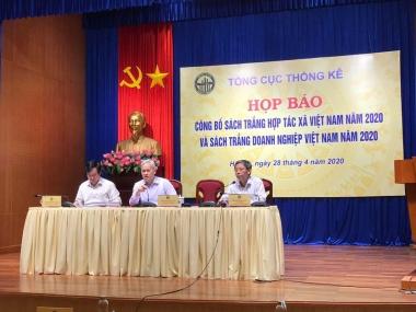 Lần đầu tiên công bố Sách trắng hợp tác xã Việt Nam