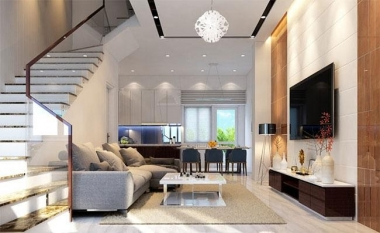 4 đặc điểm của phong cách thiết kế nội thất hiện đại