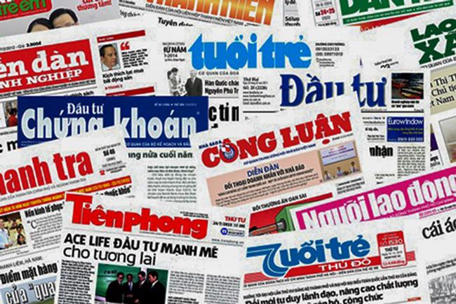Thủ tướng yêu cầu thực hiện nghiêm Luật Báo chí, Quy hoạch phát triển và quản lý báo chí