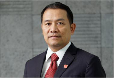 CEO Nguyễn Hồng Nam: Tăng trưởng bền vững luôn là lựa chọn của SSI