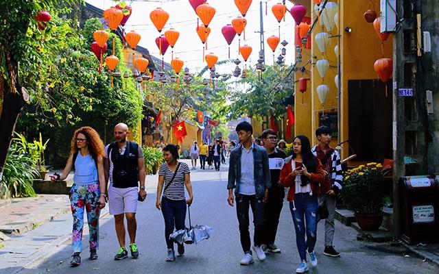Du lịch Việt Nam sẵn sàng đón khách quốc tế trở lại