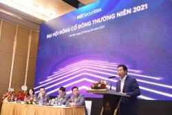 Năm 2021, MBS sẽ tăng năng lực tài chính, thực thi mạnh mẽ chuyển đổi số