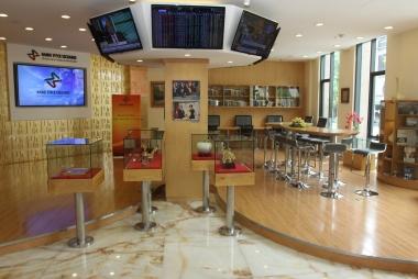 Cổ phiếu niêm yết mới sẽ tập trung giao dịch tại HNX