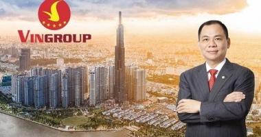 Vingroup đề nghị phát hành 500 triệu USD trái phiếu, nợ tiếp tục lớn hơn vốn chủ sở hữu